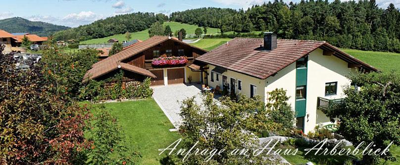 Ferienwohnungen in Kollnburg, Bayern
